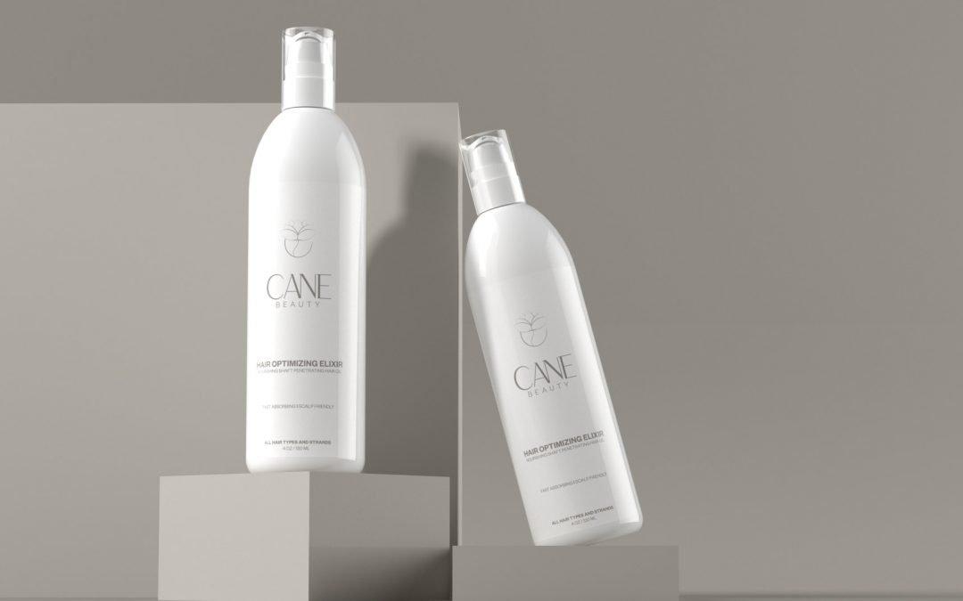 Cane Beauty E-Commerce Color